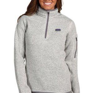 Patagonia Better Sweater Size Medium Women's